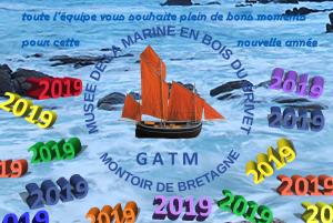 Voeux GATM 2019