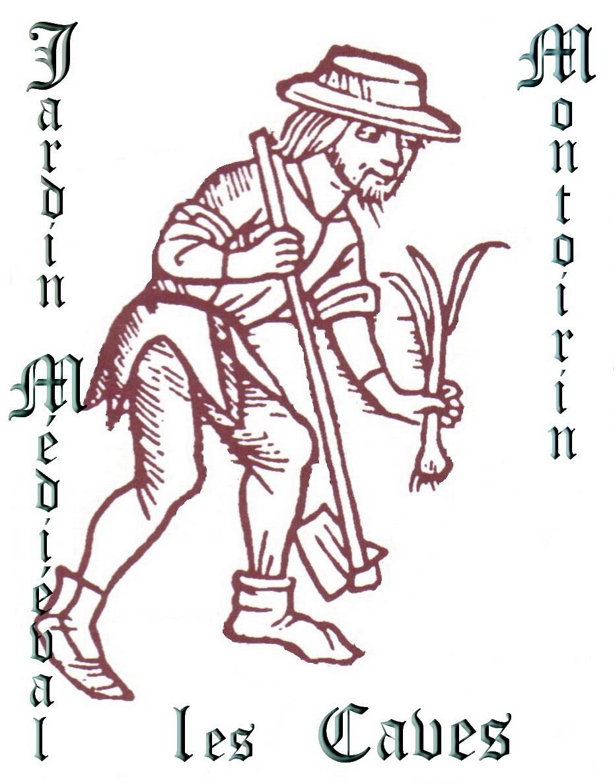 Jardinier marron b5-1