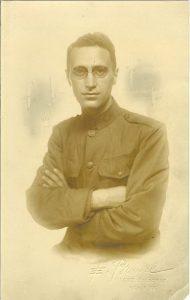 Samuel Bierman
