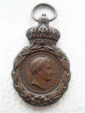 Médaille Ste Hélène 2
