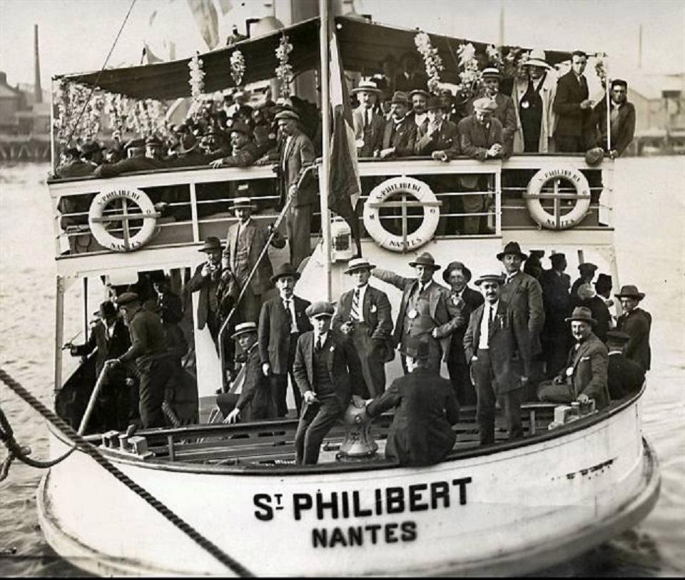 St Philibert 2